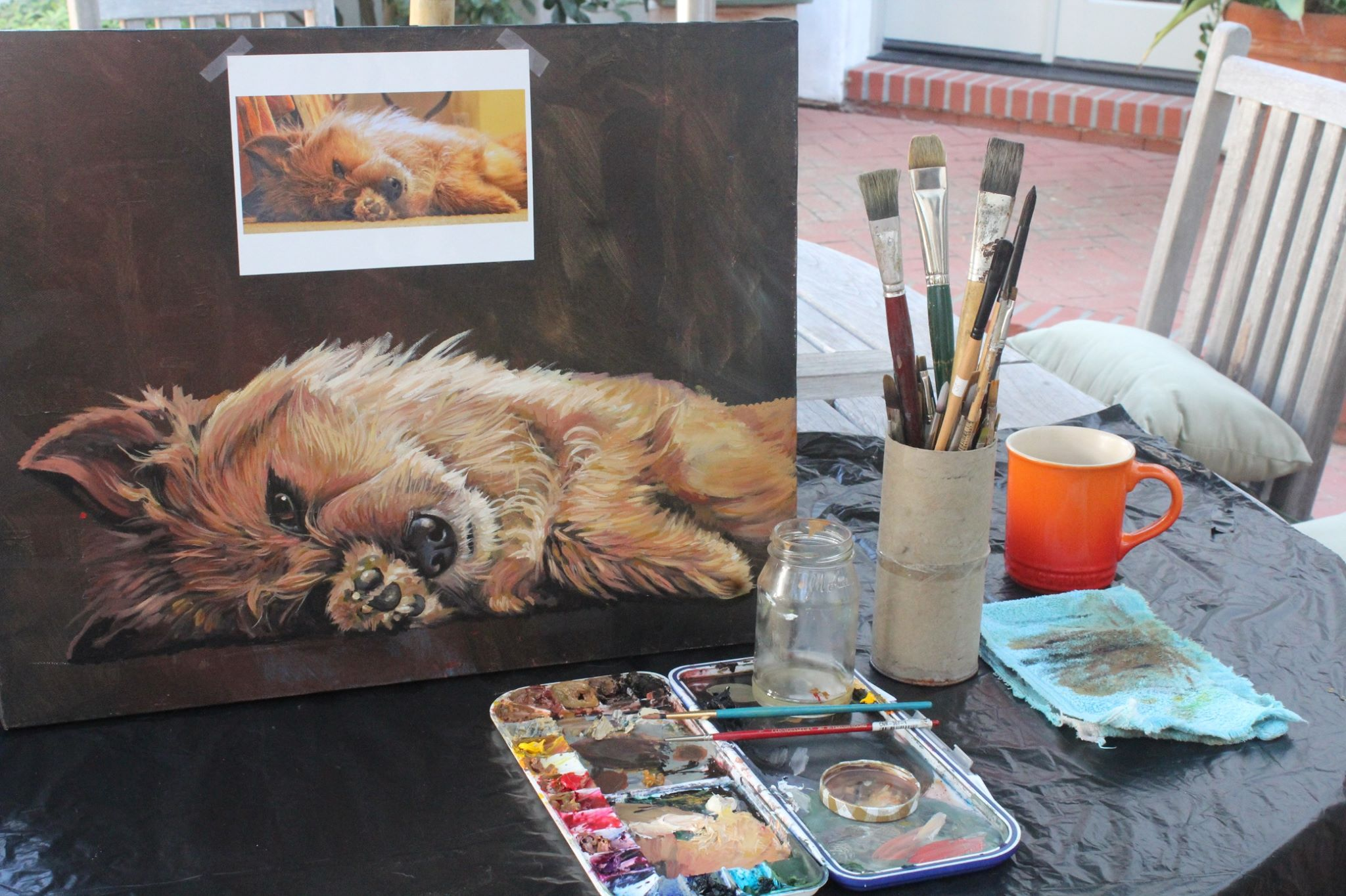 FoxPainting_InProgress